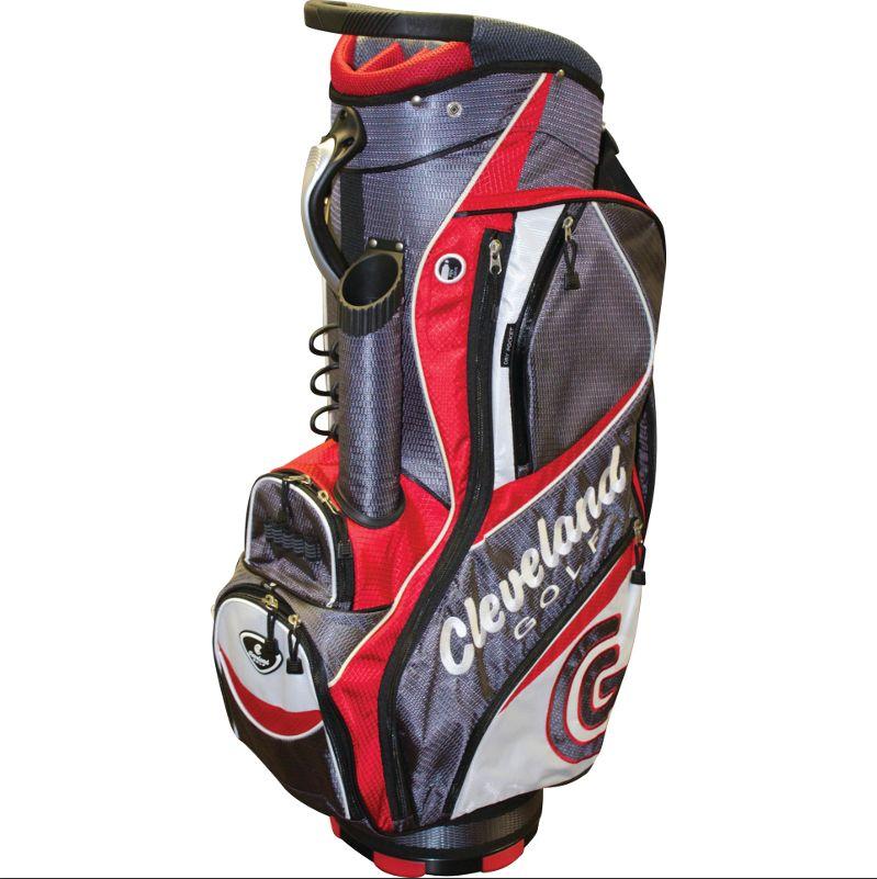 Cleveland Smu Cart Bag The Golf Shop